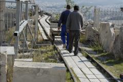 2011-11-01 The port of Piraeus & Athens, Greece.  (14)