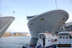 2011-11-01 The port of Piraeus & Athens, Greece.  (2)