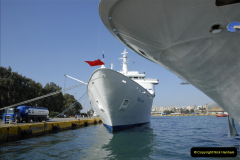 2011-11-01 The port of Piraeus & Athens, Greece.  (30)