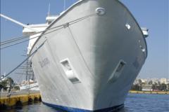 2011-11-01 The port of Piraeus & Athens, Greece.  (31)
