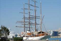 2011-11-01 The port of Piraeus & Athens, Greece.  (34)