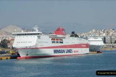 2011-11-01 The port of Piraeus & Athens, Greece.  (39)