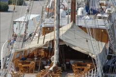 2011-11-01 The port of Piraeus & Athens, Greece.  (42)