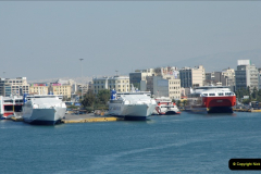 2011-11-01 The port of Piraeus & Athens, Greece.  (44)