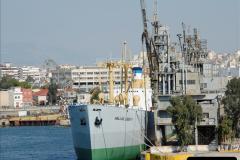 2011-11-01 The port of Piraeus & Athens, Greece.  (48)