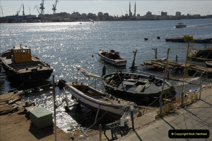 2011-11-09 Port Said, Egypt.  (11)