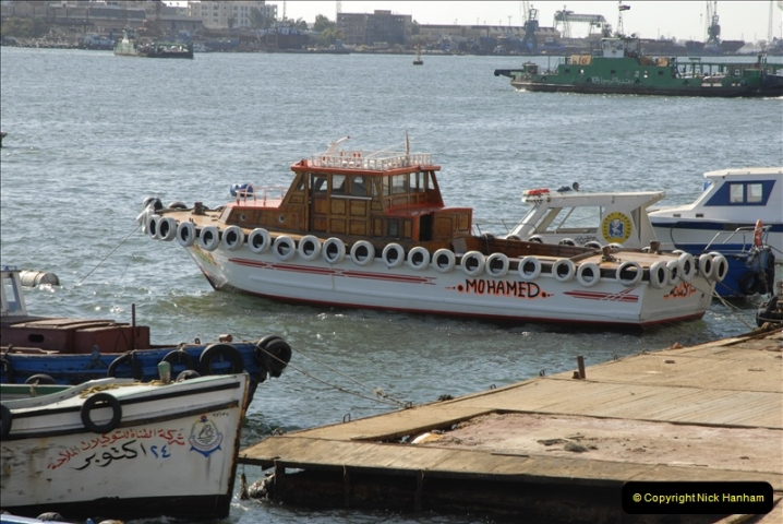 2011-11-09 Port Said, Egypt.  (12)