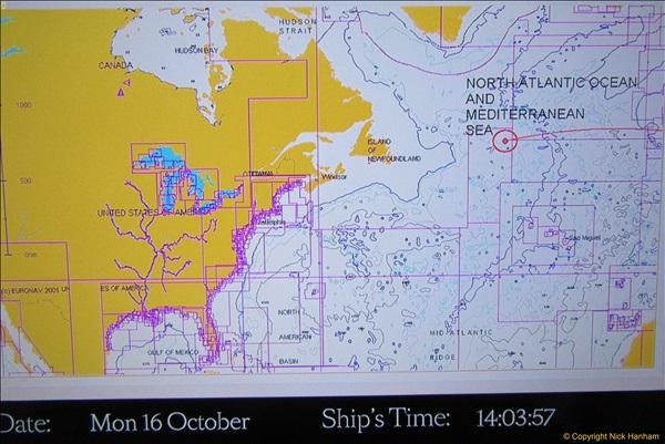 2017-10-13 to 19 West Across The Atlantic. (178)179