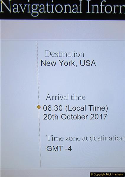 2017-10-13 to 19 West Across The Atlantic. (182)183
