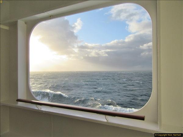 2017-10-13 to 19 West Across The Atlantic. (226)227