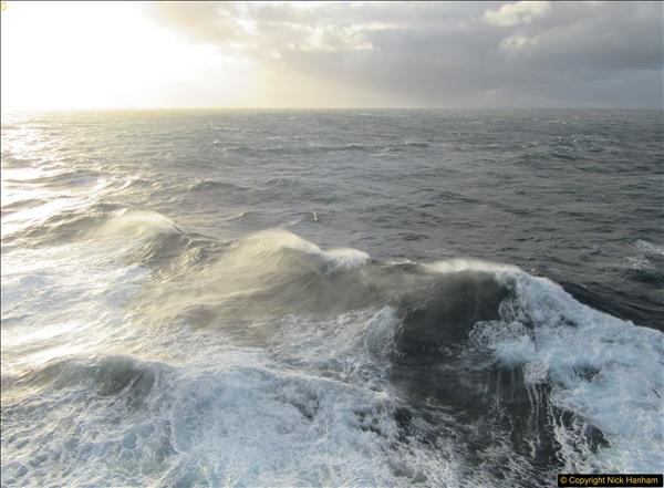 2017-10-13 to 19 West Across The Atlantic. (227)228
