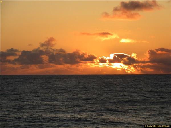 2017-10-13 to 19 West Across The Atlantic. (230)231