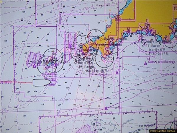 2017-10-21 to 27 East Across The Atlantic. (51)51