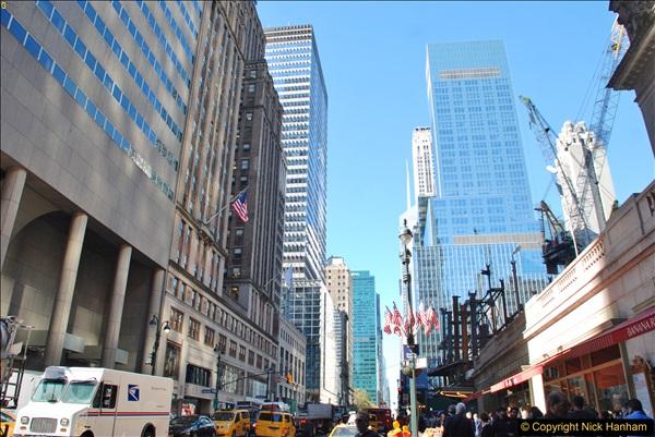 2017-10-20 New York. (414)414