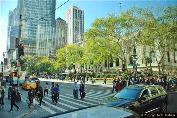 2017-10-20 New York. (431)431
