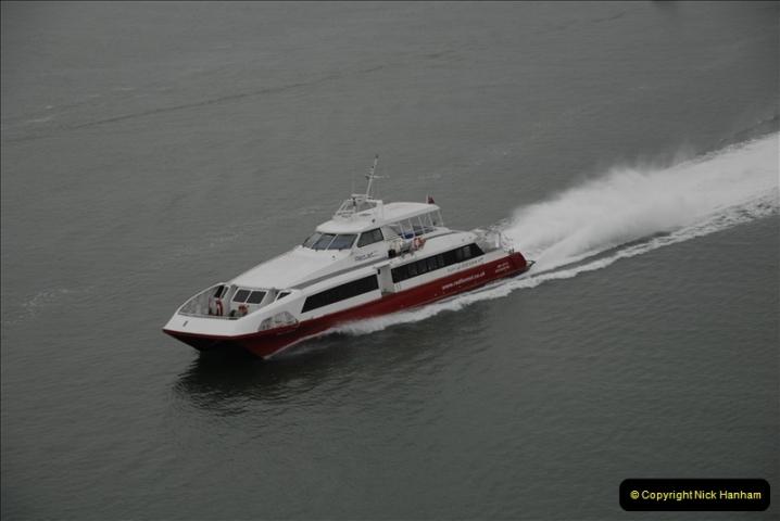 2011-04-14 to 17. Cunard Queen Victoria & Southampton.  (21)021