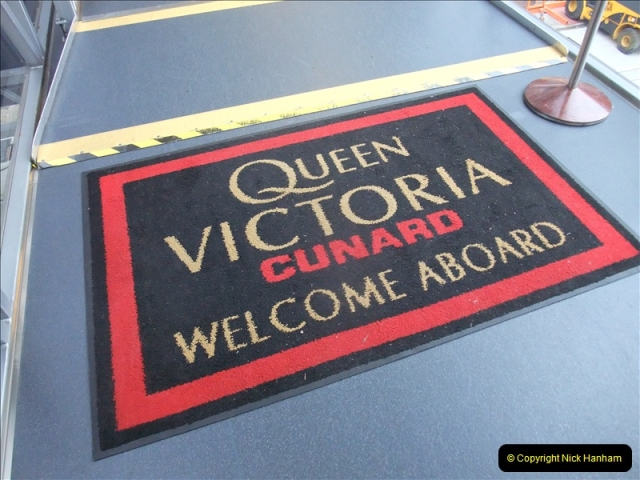 2011-04-14 to 17. Cunard Queen Victoria & Southampton.  (3)003