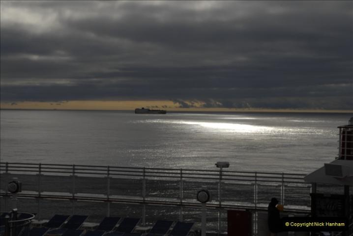 2011-04-14 to 17. Cunard Queen Victoria & Southampton.  (46)046