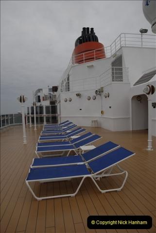2011-04-14 to 17. Cunard Queen Victoria & Southampton.  (49)049