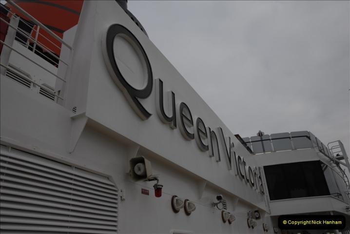 2011-04-14 to 17. Cunard Queen Victoria & Southampton.  (5)005