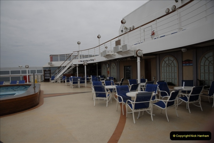 2011-04-14 to 17. Cunard Queen Victoria & Southampton.  (50)050