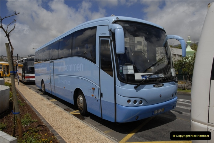 2011-04-18. Funchal, Madeira. Transport.  1 (101)305