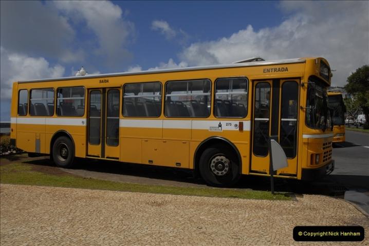 2011-04-18. Funchal, Madeira. Transport.  1 (103)307