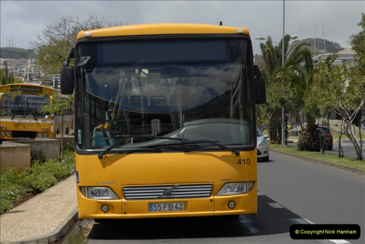 2011-04-18. Funchal, Madeira. Transport.  1 (104)308