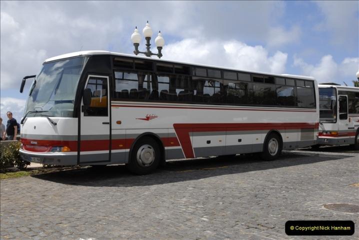 2011-04-18. Funchal, Madeira. Transport.  1 (105)309