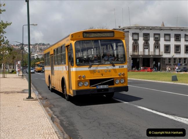 2011-04-18. Funchal, Madeira. Transport.  1 (106)310