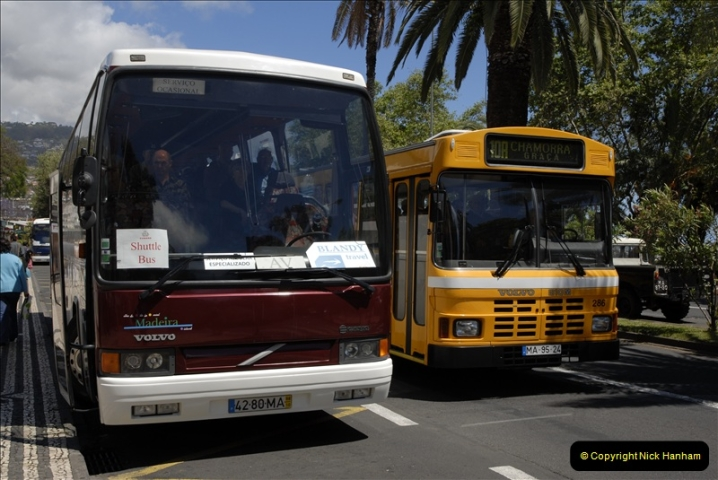 2011-04-18. Funchal, Madeira. Transport.  1 (111)315