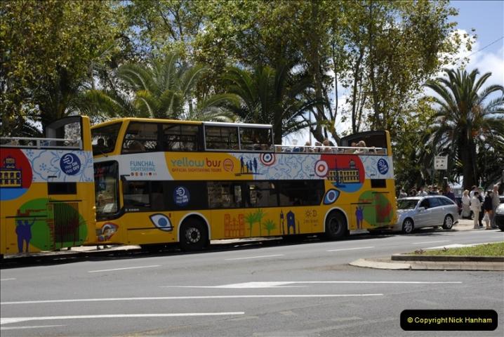 2011-04-18. Funchal, Madeira. Transport.  1 (113)317