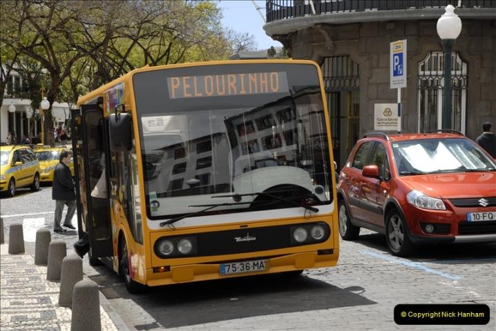 2011-04-18. Funchal, Madeira. Transport.  1 (120)324