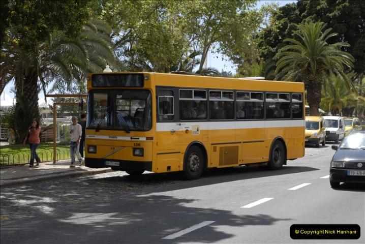 2011-04-18. Funchal, Madeira. Transport.  1 (123)327