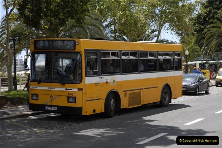 2011-04-18. Funchal, Madeira. Transport.  1 (124)328