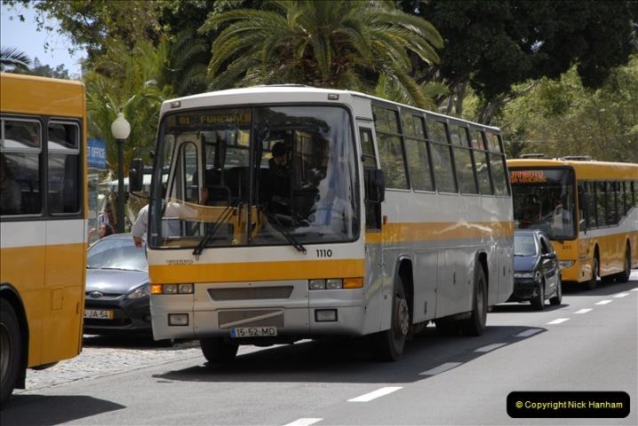 2011-04-18. Funchal, Madeira. Transport.  1 (125)329
