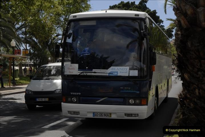 2011-04-18. Funchal, Madeira. Transport.  1 (127)331