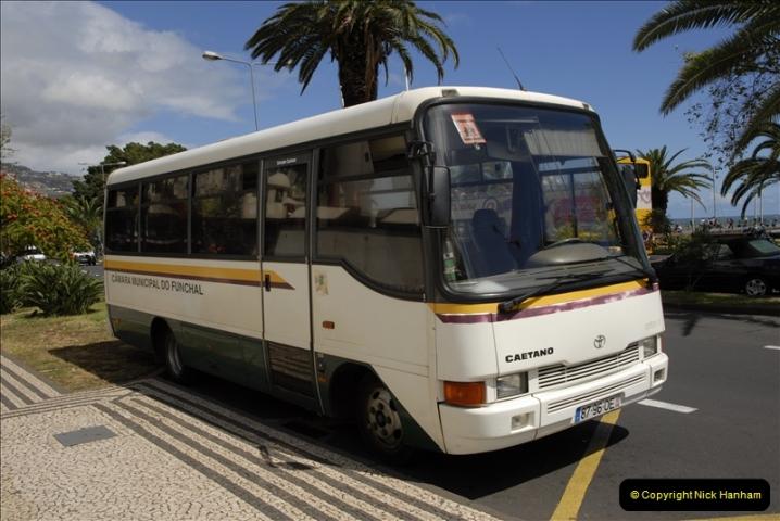 2011-04-18. Funchal, Madeira. Transport.  1 (130)334