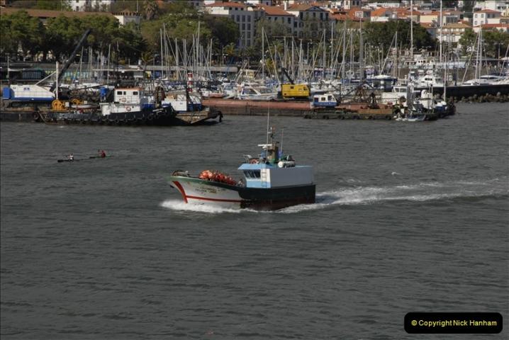 2011-04-18. Funchal, Madeira. Transport.  1 (145)349