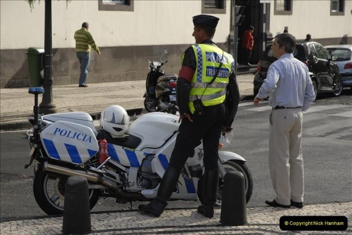 2011-04-18. Funchal, Madeira. Transport.  1 (28)232