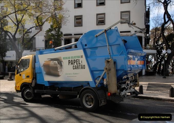 2011-04-18. Funchal, Madeira. Transport.  1 (30)234