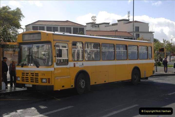 2011-04-18. Funchal, Madeira. Transport.  1 (32)236