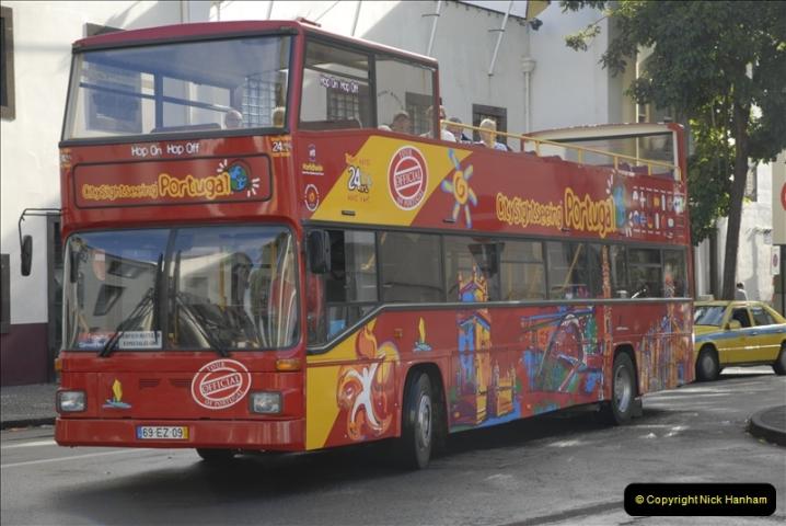 2011-04-18. Funchal, Madeira. Transport.  1 (35)239