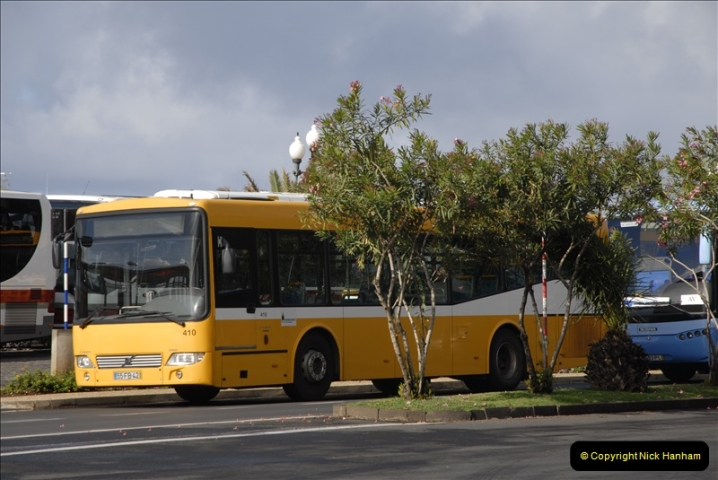2011-04-18. Funchal, Madeira. Transport.  1 (37)241