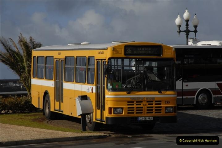 2011-04-18. Funchal, Madeira. Transport.  1 (38)242