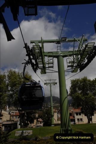 2011-04-18. Funchal, Madeira. Transport.  1 (41)245