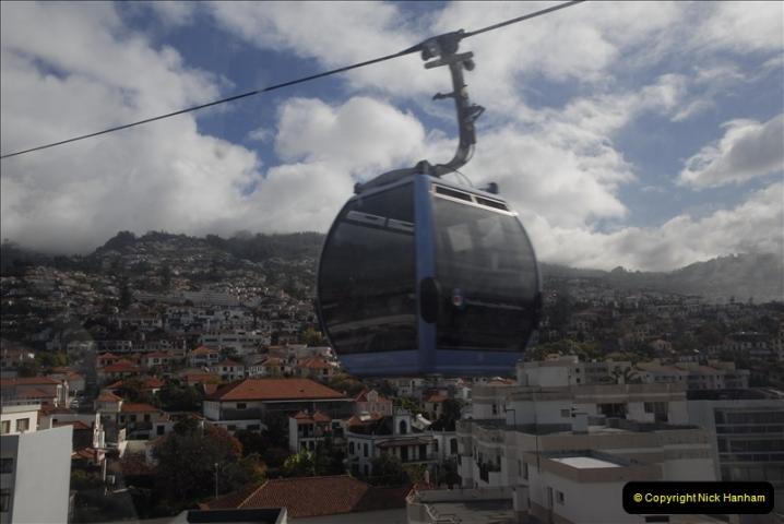 2011-04-18. Funchal, Madeira. Transport.  1 (53)257