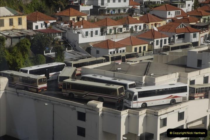 2011-04-18. Funchal, Madeira. Transport.  1 (57)261
