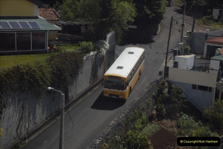 2011-04-18. Funchal, Madeira. Transport.  1 (58)262