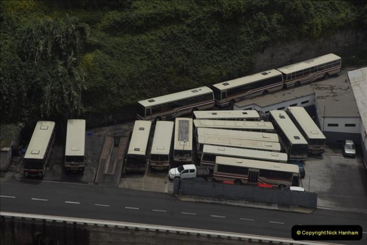 2011-04-18. Funchal, Madeira. Transport.  1 (63)267
